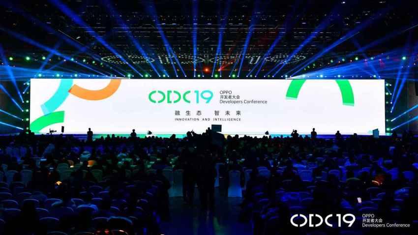 Image result for oppo developer conference