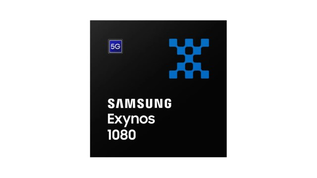 Official Samsung Exynos 1080: new 5nm chipset, more powerful than a Snap 865 - GizChina.it