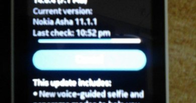 Nokia Asha 501 Software Update Brings New Camera Modes, App Restrictions, Power Saver And More