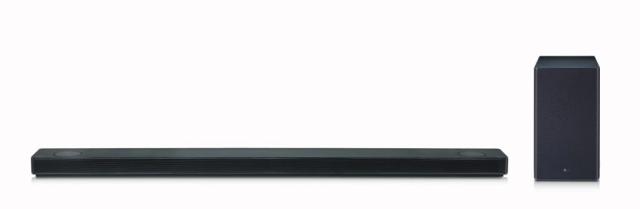 LG New SK10Y Soundbar Announced