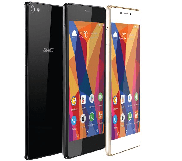 Gionee Elife S7 Launched At MWC 2015, Set To Head India By April