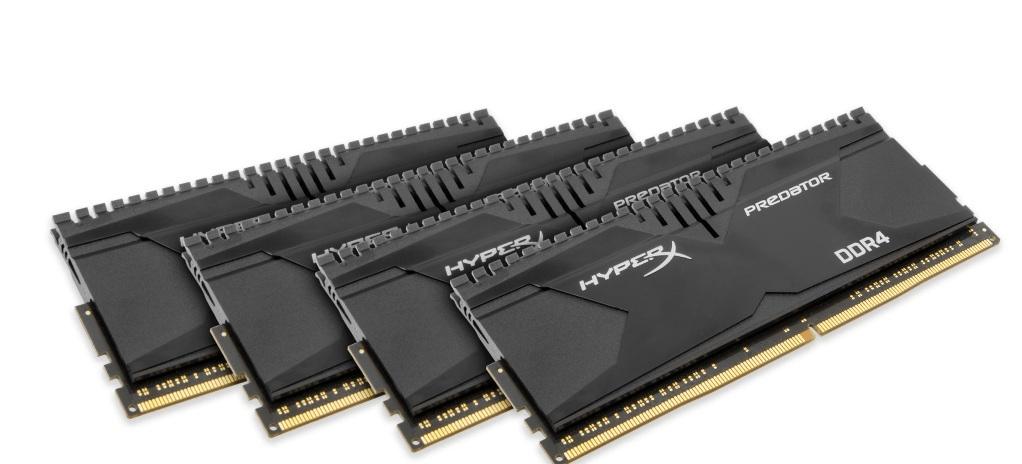 HyperX_Predator_ddR4-RAM
