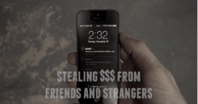 PKPKT Is A Bluetooth Game For iOS That Lets Gamers Steal Money From Other Via Bluetooth