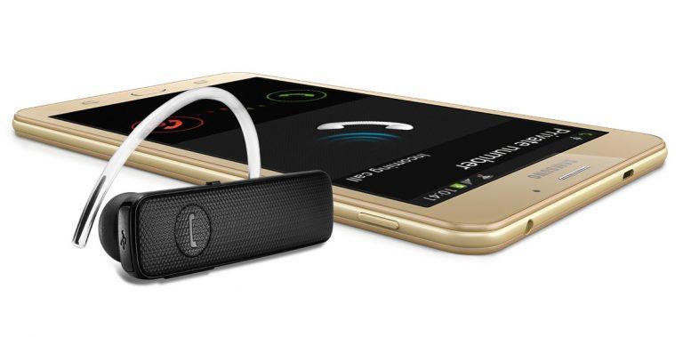 Samsung Galaxy J Max Announced In India