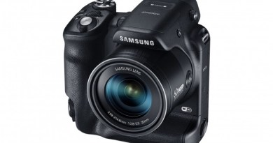 Samsung Smart Camera WB2200F With 60x Optical Zoom Launched [CES 2014]