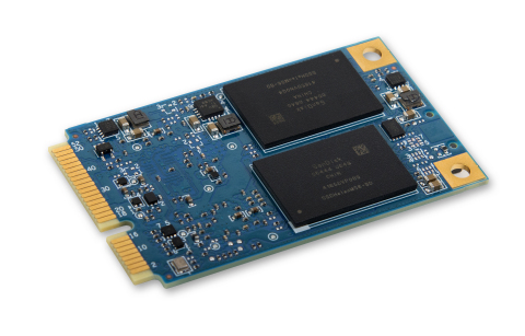 SanDisk Introduces New SSDs: SanDisk SSD Plus And SanDisk Ultra II mSATA SSD [CES 2015]