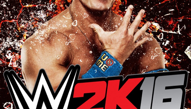 WWE 2K16 Will Be Free on Xbox One forXbox Live Gold members