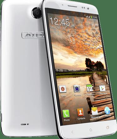 Atom Mobile Slashes The Price Of Atom Supremus, Atom Ultimus And Atom Maximus