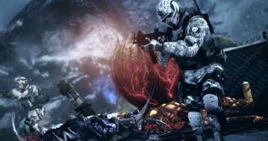 Call Of Duty: Ghosts Extinction: Nightfall Official Trailer