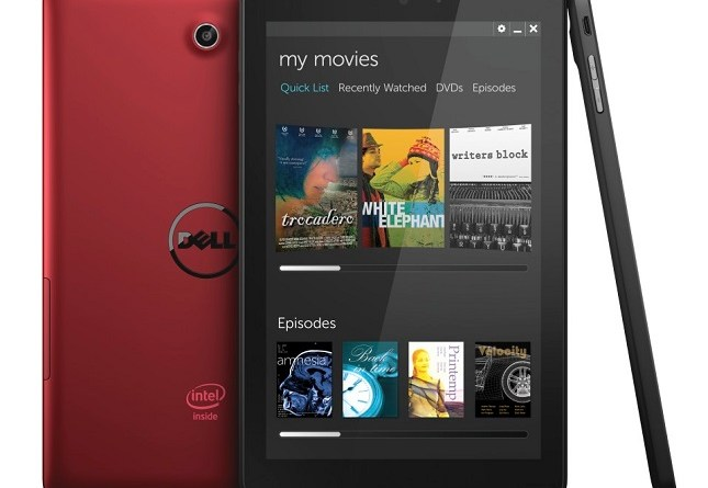 Android 4.3 Jelly Bean Update Rolling Out On Dell Venue 7 And Venue 8 Tablets