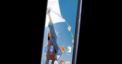 Google Nexus 6 Press Render Leaked Ahead Of Launch