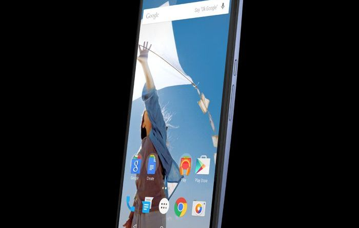 Google Nexus 6 Press Render Leaked Ahead Of Launch