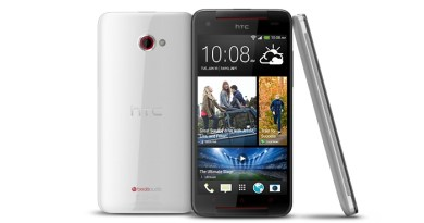 HTC Butterfly S Android 4.4.2 KitKat Update Rolling Out