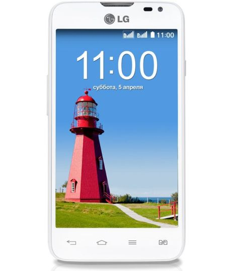 LG L65 Mid-Range Smartphone Launched With Android 4.4 KitKat