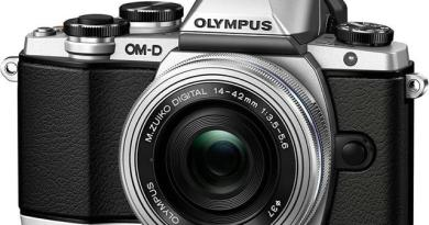 Olympus OMD E-M10 Officially Announced