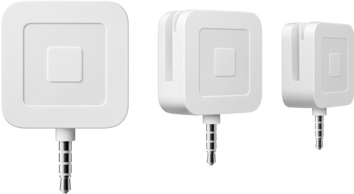 Square Launches Their First Chip Card Reader For Smartphones And Tablets For $29