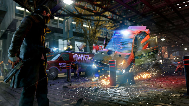 Watch Dogs Minimum Requirements For PC Confirmed