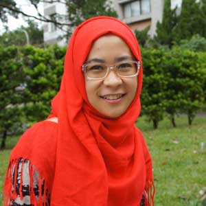 Foto Ira Dwijayanti