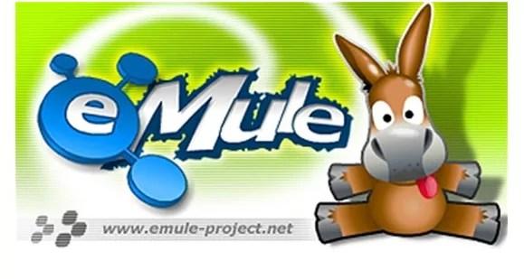 eMule 0.60 : une version sans rapport avec avec l'eMule-project