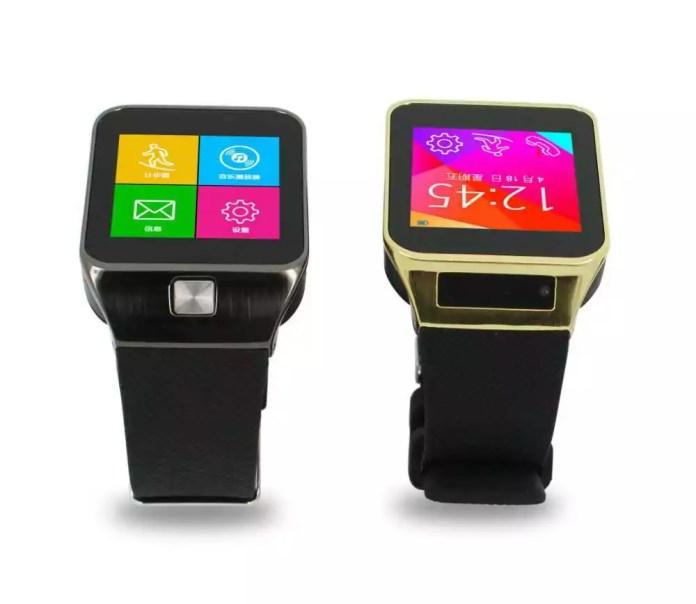 Zgpax S29 : rien de plus intelligent que cette smartwatch