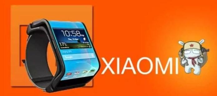 Xiaomi Smartwatch, une smartwatch pas chère pour le mois de novembre