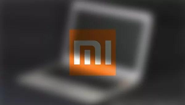 Un futur ordinateur portable Xiaomi ?