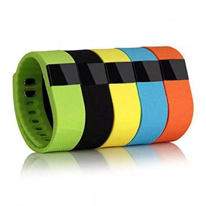 TW64 SmartBand, un bracelet de quantification économique