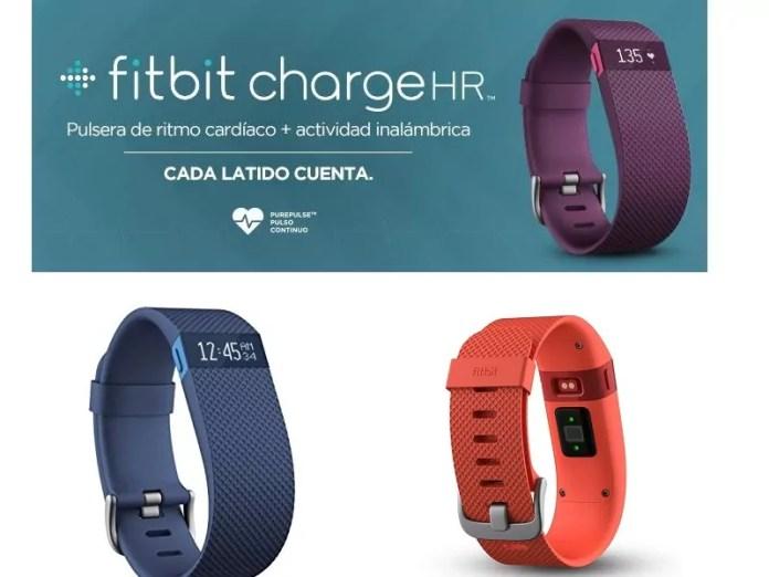 Fitbit Charge HR, notre revue