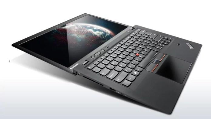 ThinkPad X1 Carbon : Le nouveau Ultrabook Lenovo