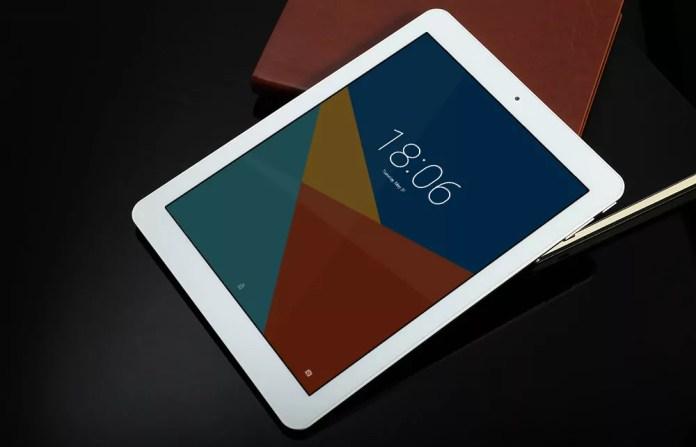 Teclast X98 Plus II : Intel inside pour cette tablette PC