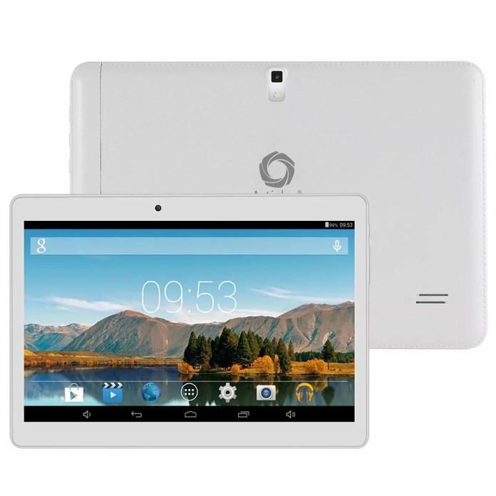 Artizlee atl-21 : La tablette double SIM
