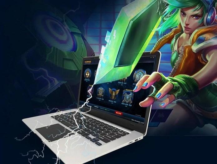 Les 5 raisons d'acheter le Jumper EZBook3