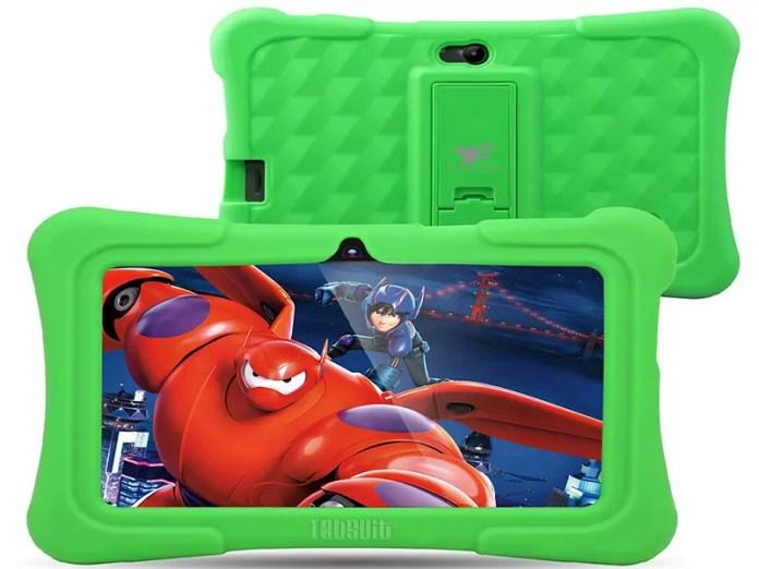 Dragon touch y88x plus : la tablette pour vos enfants