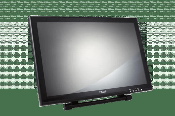 Ugee 1910B : La tablette graphique très sensible à la pression