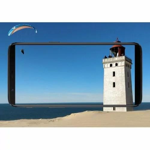 OnePLus 5T 64GB : L'écran Oled en plus