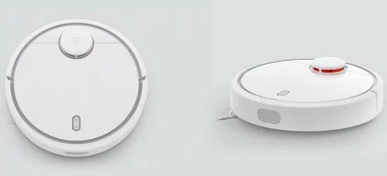 Original Xiaomi Mi Robot Vacuum : L'aspirateur autonome accessible