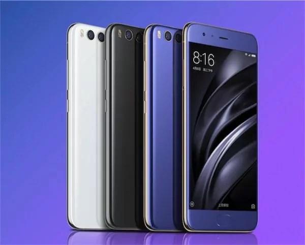 Xiaomi mi6 : Un très haut de gamme à moins de 400€, une arnaque ?