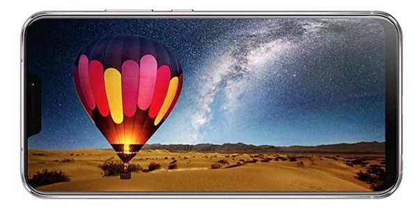 Zenfone 5Z : Le haut de gamme de chez Asus arrive
