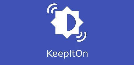 keepiton