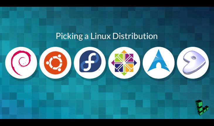 Linux-Distribution