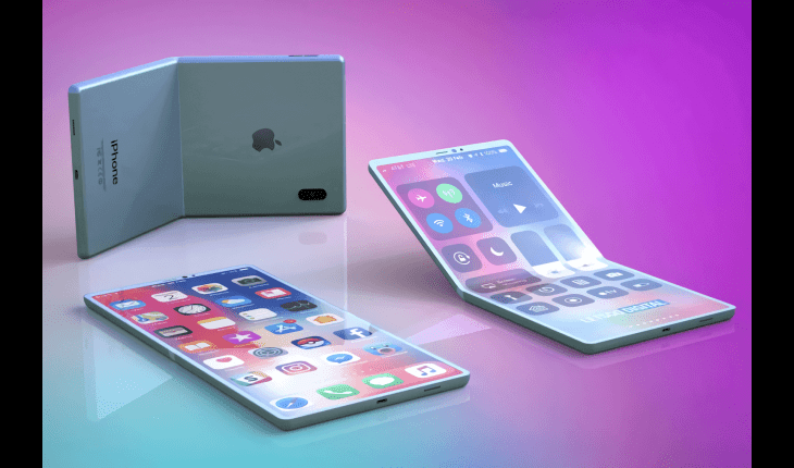 Apple Foldable