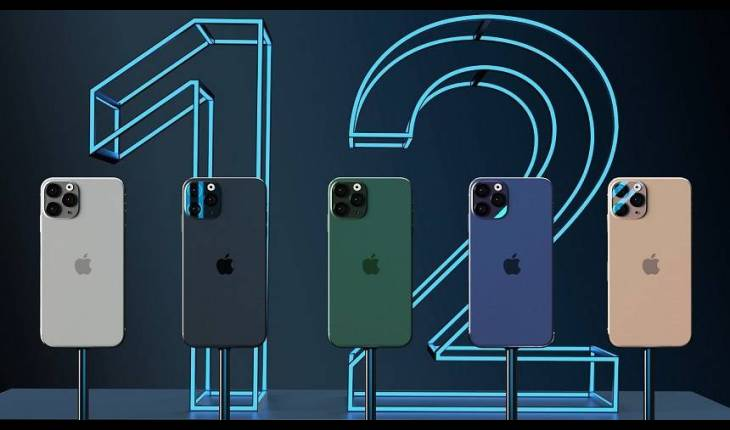 Apple iPhone 12  variants