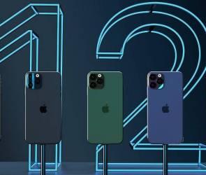 Apple iPhone 12  variants