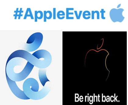 apple launch event