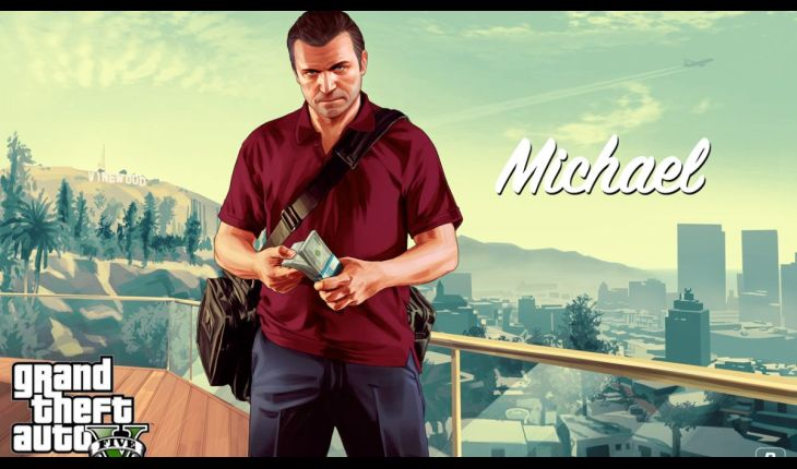 EPIC Games GTA 5