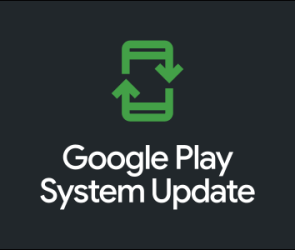 Google Play System Updates