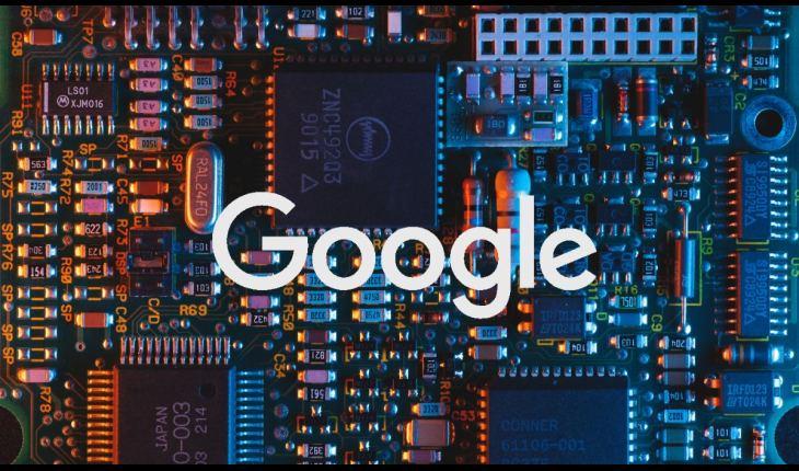 Google's WhiteChapel Chipset