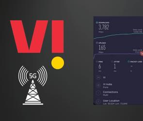 Vodafone Idea 5G