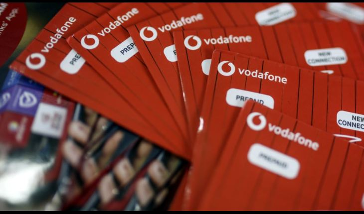 Vodafone Idea rebranded as Vi