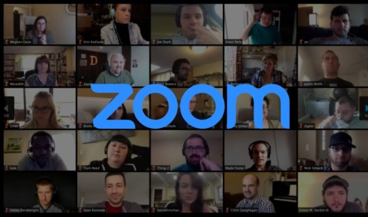 Zoom data breach